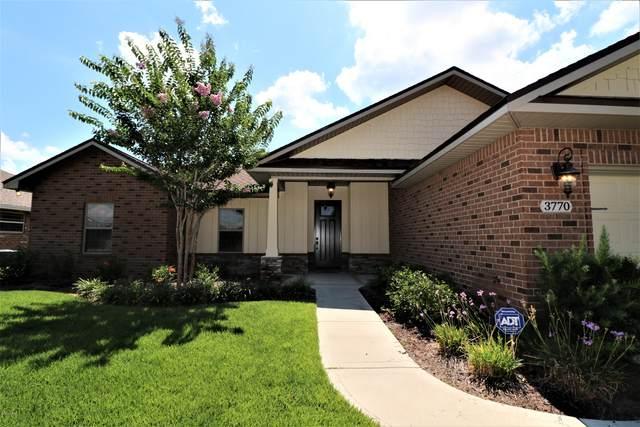 3770 Cedar Park Drive, Panama City, FL 32404 (MLS #698247) :: Counts Real Estate Group, Inc.