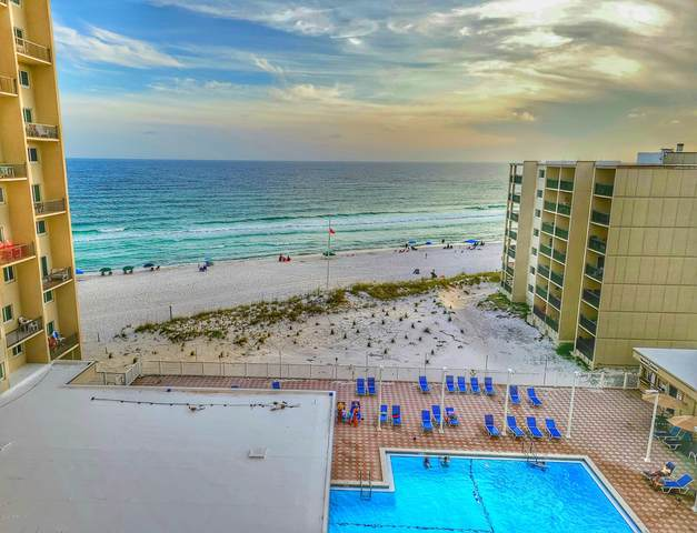 23223 Front Beach Road #538, Panama City Beach, FL 32413 (MLS #698248) :: EXIT Sands Realty