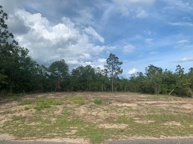 0000 Lamar Avenue, Chipley, FL 32428 (MLS #698254) :: Counts Real Estate Group