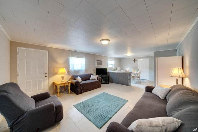 306 Dolphin Drive, Panama City Beach, FL 32413 (MLS #698257) :: Counts Real Estate Group