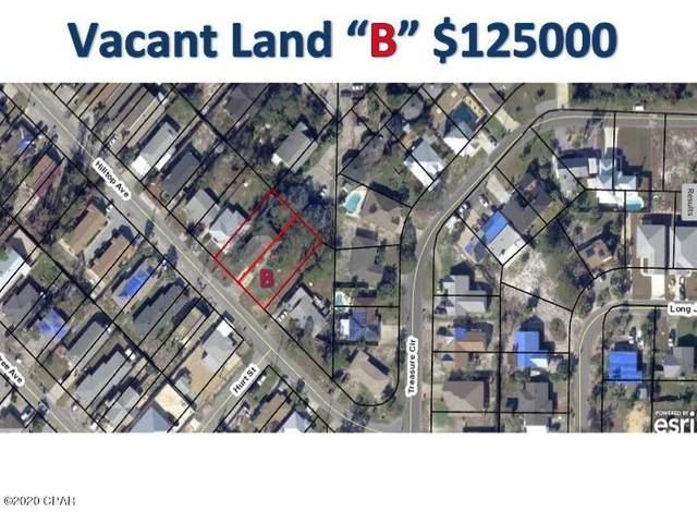5406 Hilltop Avenue, Panama City Beach, FL 32408 (MLS #698259) :: Counts Real Estate Group