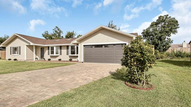 224 Collinfurst Square, Panama City, FL 32404 (MLS #698265) :: Counts Real Estate Group