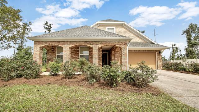 2926 Broad Wing Avenue, Panama City, FL 32405 (MLS #698268) :: Counts Real Estate Group