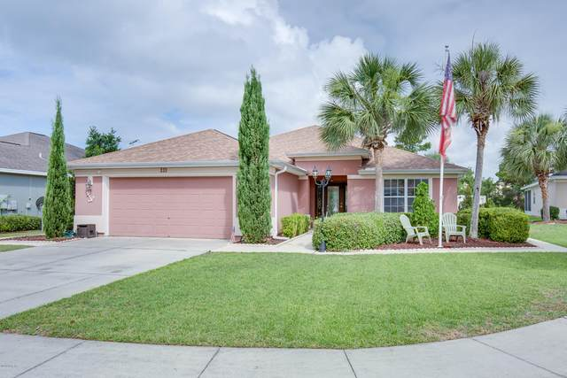 233 Biltmore Place, Panama City Beach, FL 32413 (MLS #698271) :: Anchor Realty Florida