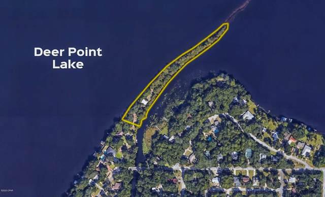8235 High Point Lane, Panama City, FL 32404 (MLS #698311) :: Team Jadofsky of Keller Williams Realty Emerald Coast