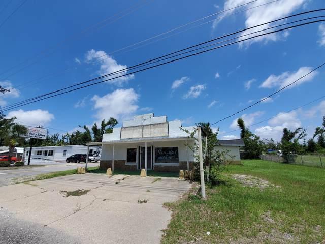 4909 E Highway 22, Panama City, FL 32404 (MLS #698326) :: Scenic Sotheby's International Realty