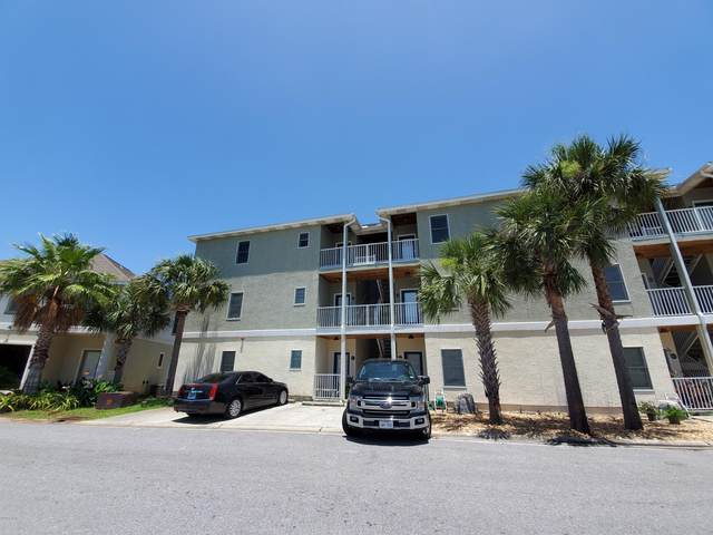 216 Bonita Circle C, Panama City Beach, FL 32408 (MLS #698330) :: Team Jadofsky of Keller Williams Realty Emerald Coast
