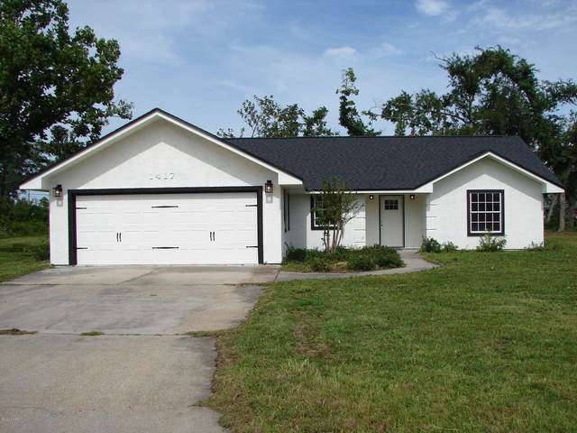 1417 Missouri Avenue, Lynn Haven, FL 32444 (MLS #698342) :: Counts Real Estate Group