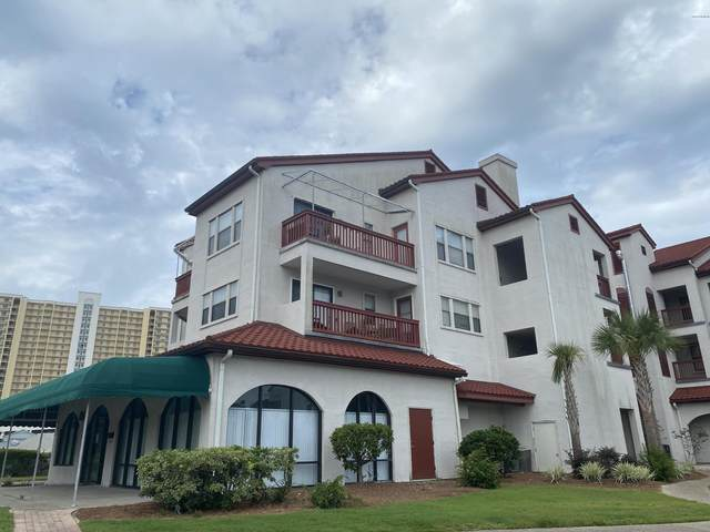 8730 Thomas Drive #1301, Panama City Beach, FL 32408 (MLS #698370) :: Counts Real Estate Group