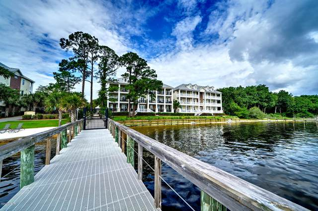 2603 Mystic Lane Po46, Panama City Beach, FL 32408 (MLS #698384) :: Counts Real Estate Group