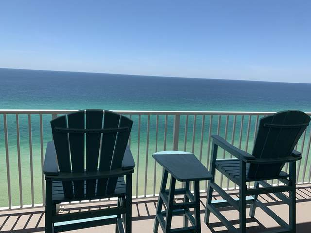 14415 Front Beach Road #1606, Panama City Beach, FL 32413 (MLS #698387) :: EXIT Sands Realty