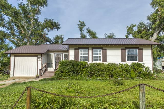 124 N Rowe Avenue, Panama City, FL 32401 (MLS #698393) :: EXIT Sands Realty