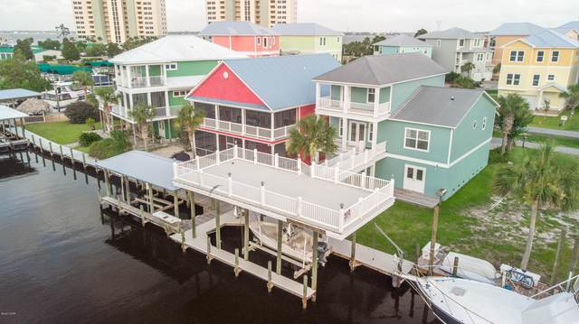 941 Lighthouse Lagoon Court, Panama City Beach, FL 32407 (MLS #698394) :: The Premier Property Group