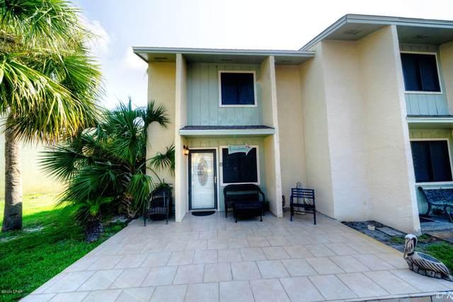 143 Robin Lane, Panama City Beach, FL 32407 (MLS #698395) :: Team Jadofsky of Keller Williams Realty Emerald Coast