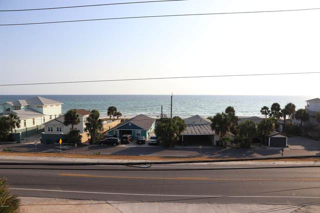 13412 Front Beach Road #302, Panama City Beach, FL 32407 (MLS #698407) :: Counts Real Estate Group