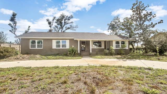 207 S Claire Drive, Panama City, FL 32401 (MLS #698408) :: Anchor Realty Florida