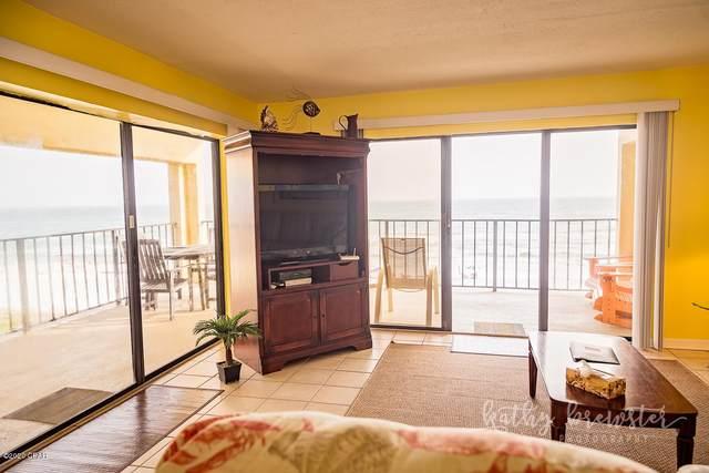 6213 Thomas Drive #410, Panama City Beach, FL 32408 (MLS #698449) :: Team Jadofsky of Keller Williams Realty Emerald Coast