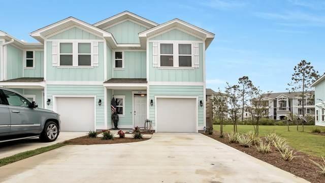1934 Pointe Drive, Panama City Beach, FL 32407 (MLS #698472) :: ResortQuest Real Estate