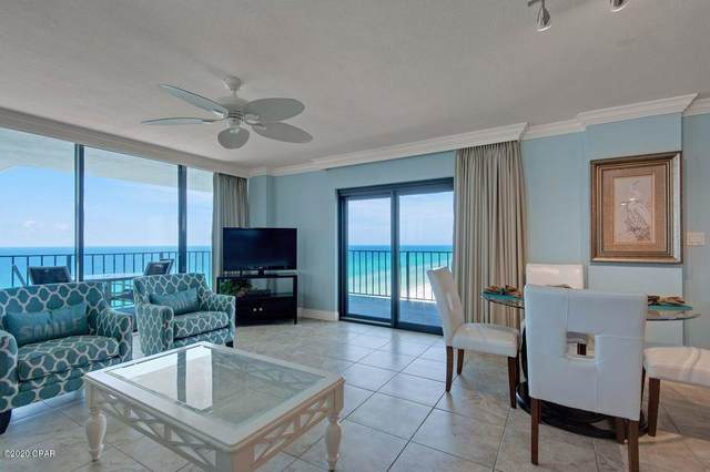 6201 Thomas Drive #1710, Panama City Beach, FL 32408 (MLS #698478) :: EXIT Sands Realty