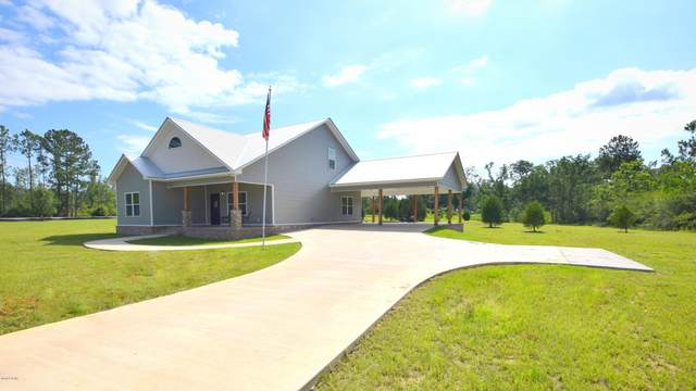 503 Lakepointe Drive, Chipley, FL 32428 (MLS #698488) :: Counts Real Estate Group