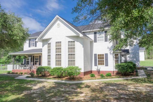 2005 Yoopon Lane, Bonifay, FL 32425 (MLS #698494) :: Counts Real Estate on 30A