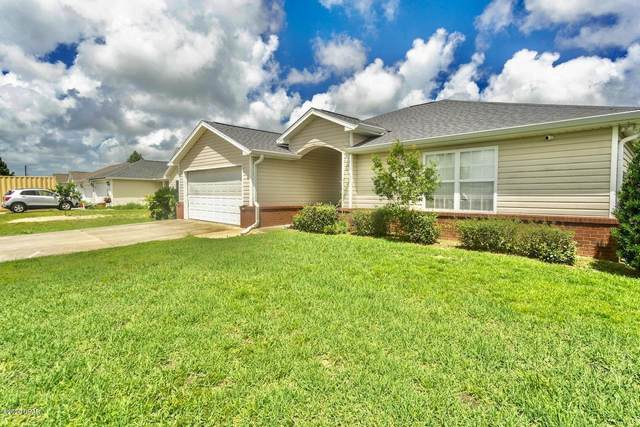 4932 Mccall Lane, Panama City, FL 32404 (MLS #698507) :: Counts Real Estate Group