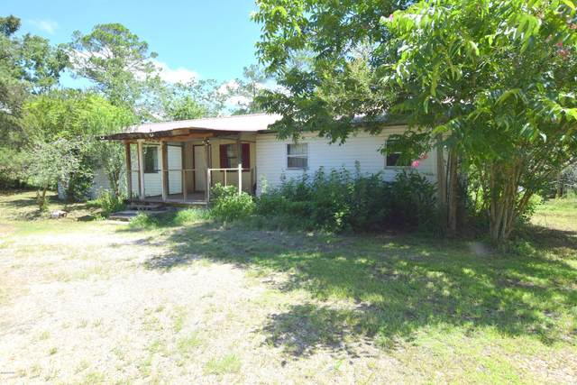 1654 Second Avenue, Chipley, FL 32428 (MLS #698512) :: Counts Real Estate Group