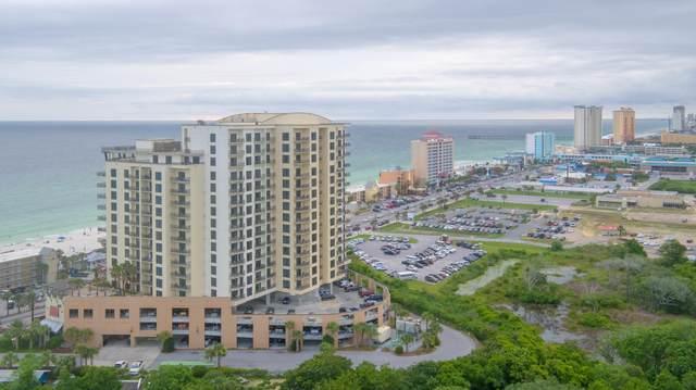 15100 Front Beach Road #1603, Panama City Beach, FL 32413 (MLS #698546) :: Corcoran Reverie