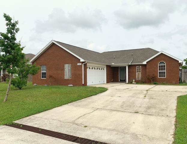 4257 Dairy Farm Road, Panama City, FL 32404 (MLS #698569) :: Counts Real Estate on 30A