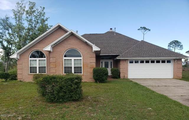 6835 Forsythe Drive, Panama City, FL 32404 (MLS #698578) :: Counts Real Estate Group, Inc.