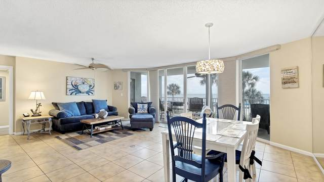 10509 Front Beach Road #106, Panama City Beach, FL 32407 (MLS #698590) :: Counts Real Estate Group
