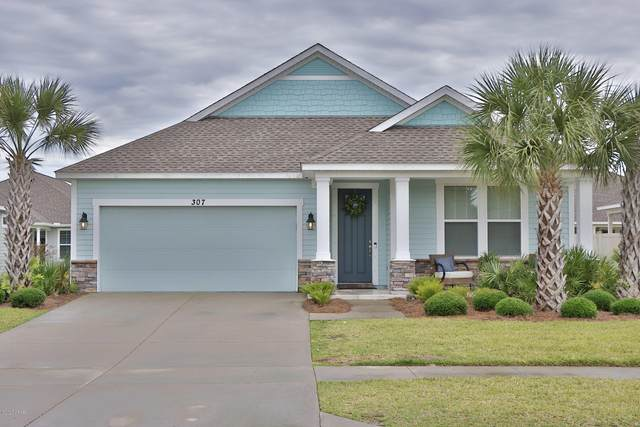 307 Blue Sage Road, Panama City Beach, FL 32413 (MLS #698593) :: Counts Real Estate Group