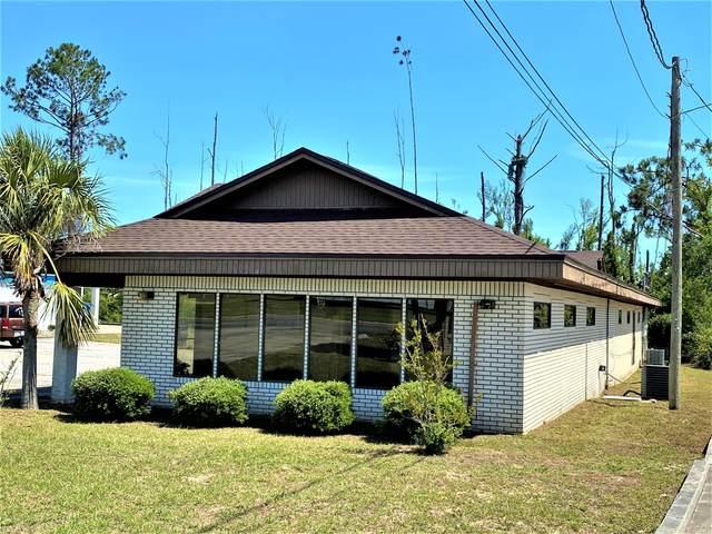 3230 E 15th Street, Panama City, FL 32401 (MLS #698600) :: Scenic Sotheby's International Realty