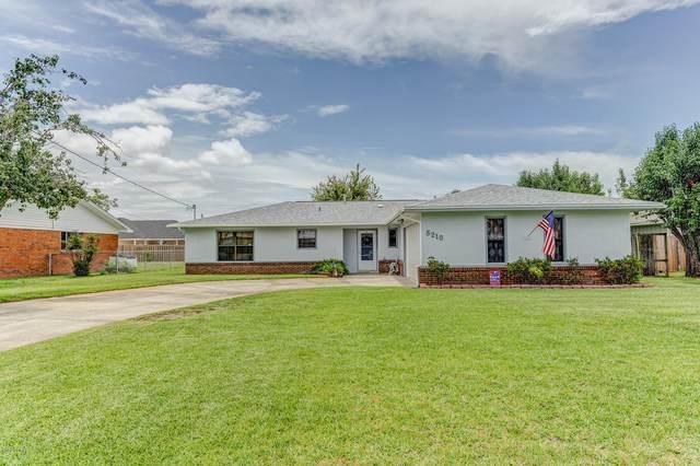 5210 N Lakewood Drive, Panama City, FL 32404 (MLS #698610) :: Counts Real Estate Group