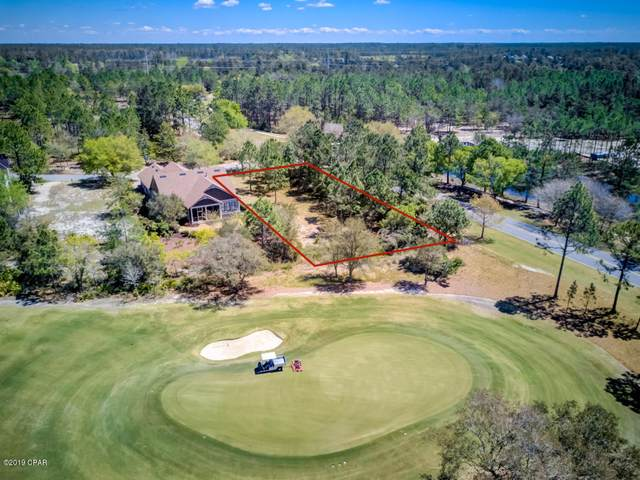 1601 Meadow Lark Way, Panama City Beach, FL 32413 (MLS #698611) :: Counts Real Estate Group