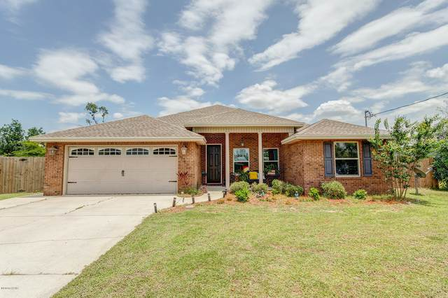 1707 New Hampshire Avenue, Lynn Haven, FL 32444 (MLS #698612) :: Counts Real Estate Group