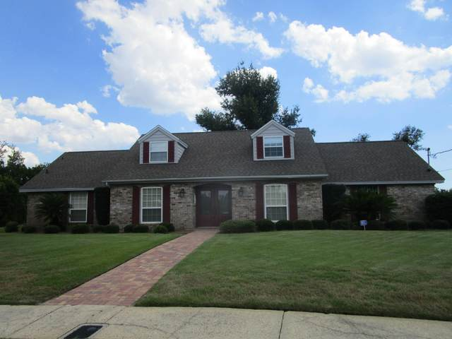 949 Huntingdon Circle, Panama City, FL 32405 (MLS #698623) :: Counts Real Estate Group, Inc.