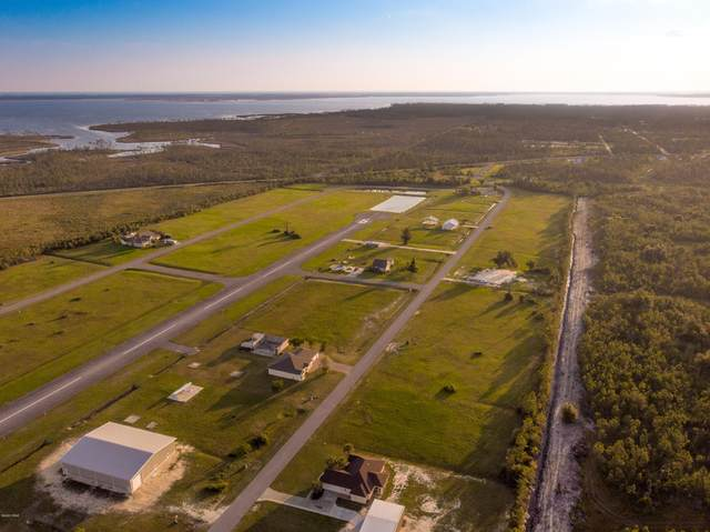 LOT 8 Airway Street, Panama City, FL 32404 (MLS #698644) :: Counts Real Estate Group