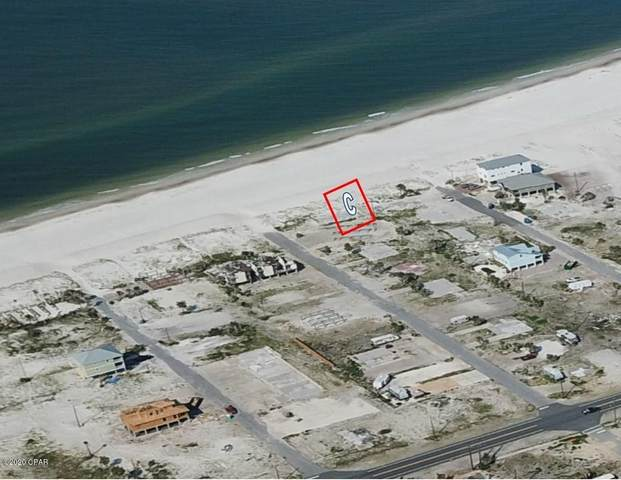 10-C S 35th Street, Mexico Beach, FL 32456 (MLS #698647) :: Scenic Sotheby's International Realty
