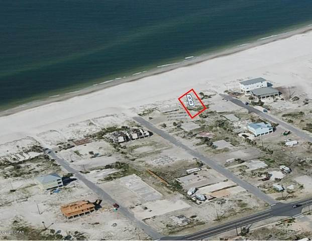 117 S 36th Street, Mexico Beach, FL 32456 (MLS #698648) :: Scenic Sotheby's International Realty
