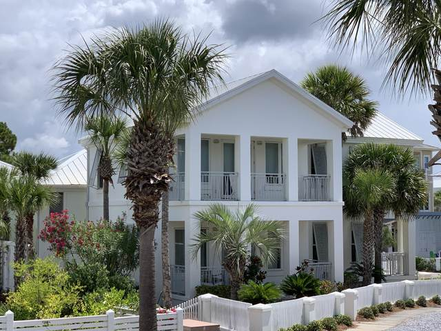 293 Beachside Drive, Panama City Beach, FL 32413 (MLS #698649) :: EXIT Sands Realty