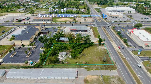 5626 E Highway 22, Panama City, FL 32404 (MLS #698654) :: Scenic Sotheby's International Realty
