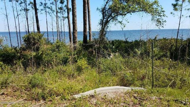1425 Hwy 98, East Point, FL 32328 (MLS #698662) :: ResortQuest Real Estate