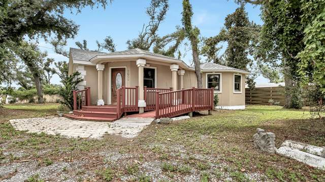 6029 E Highway 98, Panama City, FL 32404 (MLS #698664) :: Scenic Sotheby's International Realty