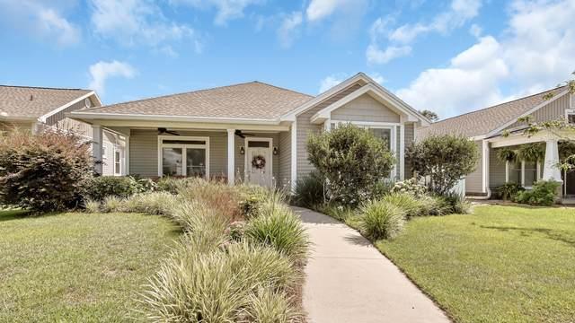 4009 Riverside Drive, Panama City, FL 32404 (MLS #698667) :: Counts Real Estate Group, Inc.