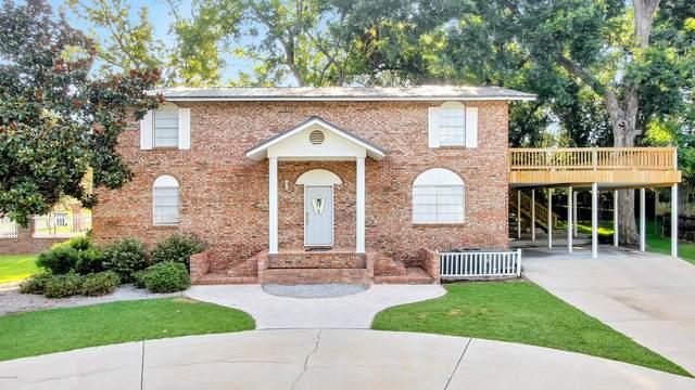 603 N Oklahoma Street, Bonifay, FL 32425 (MLS #698669) :: Scenic Sotheby's International Realty
