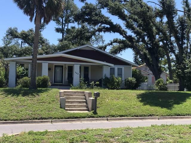 342 N Cove Boulevard, Panama City, FL 32401 (MLS #698683) :: Counts Real Estate Group