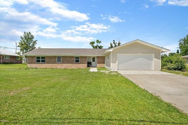 7507 Coleridge Road, Panama City, FL 32404 (MLS #698684) :: Counts Real Estate Group