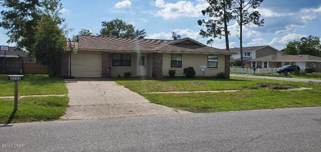 2002 Geralo Lane, Lynn Haven, FL 32444 (MLS #698688) :: Counts Real Estate Group, Inc.