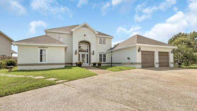 389 Wahoo Road, Panama City Beach, FL 32408 (MLS #698689) :: Counts Real Estate Group